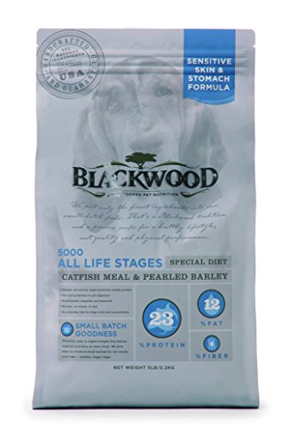 Blackwood Pet Food 22301 All Life Stages, Special...
