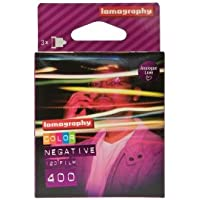 Lomography 682 120 mm 400/120 ISO Color Negative - Pack of 3 (Pink)