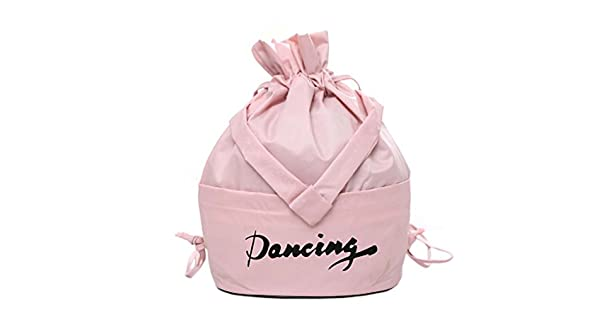 Amazon.com: Fresh Color Bolsas De Danza Latina Mochila bolsa ...