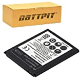 Battpit™ New Cell/Smart Phone Battery Replacement for Samsung Galaxy S3 MINI (1500 mAh) (Ship from Canada)