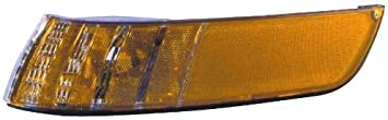 This product is an aftermarket product. It is not created or sold by the OE car company DEPO 331-1545L-US Replacement Driver Side Side Marker Light Assembly
