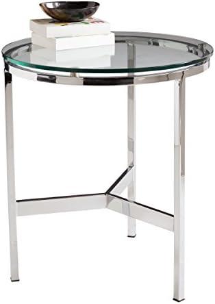 Sunpan Ikon End Table