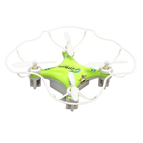 Bigban Mini Explorers RC Quadcopter 4CH 2.4GHz 6-Axis Gyro LED Drone 3D (2.7 Engine Parts)