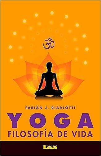 Book Yoga: Filosofia de Vida (Alternativas)