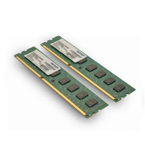 Patriot Signature 8 GB (2 x 4 GB) DDR3-1600 CL11 Memory