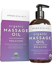 Massage Oil Parent