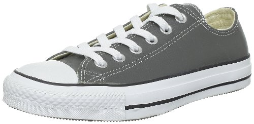 Converse Unisex-Adult Chuck Taylor All Star Core Ox Trainers Charcoal juUYRNfy