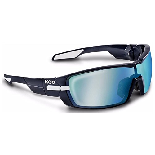Kask Koo Open Navy Blue with Super Blue Lenses ()