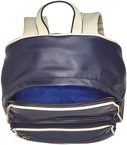 Backpack Blue zaino Mano Donna Borsa Debby Mustang 402 Mvz dark Dayton A Blu PEwxAEqT0
