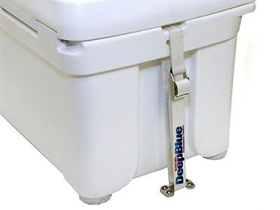 Engel USA Cooler Tie-Down Strap Kit