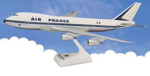 Daron LP493 B747-100 Air France