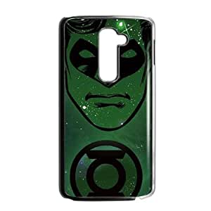 Green Lantern Cosmic LG G2 Cell Phone Case Black Protect your phone BVS_807917