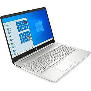 HP 15s eq0007au 15.6-inch Laptop (3rd Gen Ryzen 3 3200U/4GB/256GB SSD/Windows 10/MS Office 2019/Radeon Vega 3 Graphics…