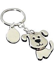 Schraube Sleutelhanger, hanger, sleutelhanger, creatieve cartoon-hond-clip hanger schattige zakhanger