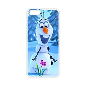 Steve-Brady Phone case Frozen Forever Protective Case For Apple iphone 6 4.7 inch screen Cases Pattern-20