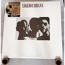 """Legião Urbana, """"Legião Urbana"""" - Série Clássicos em Vinil [Disco de Vinil]"""