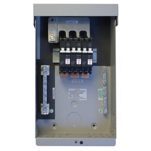 Pv Combiner - MidNite Solar Combiner Box