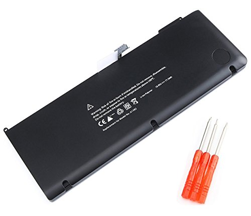 a1286 battery - 5