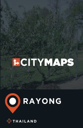 City Maps Rayong Thailand