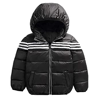 Amazon.com: LJYH Baby Little Boys Girls Down Jackets