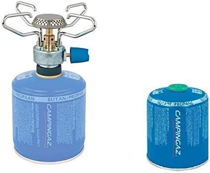 Hornillo de gas de camping BLEUET Micro Plus Campingaz – con ...