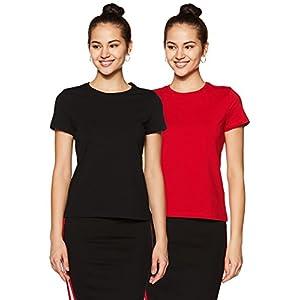 Amazon Brand – Symbol Women's Regular T-Shirt