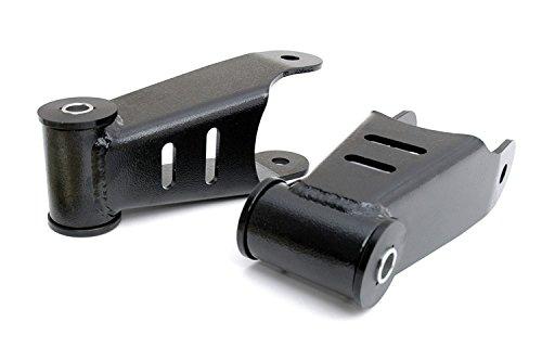 01 silverado lowering parts - 4