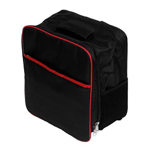 Kocome Backpack Shoulder Bag Carrying Case For DJI Phantom 4/Phantom 3 Quadcopter Drone by Kocome