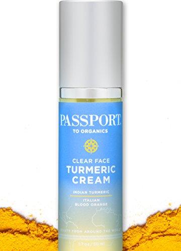 Turmeric Cream For Face - 6