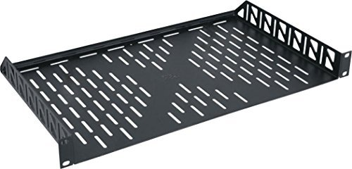 1 Ru Vented Rack Shelf - by Middle Atlantic