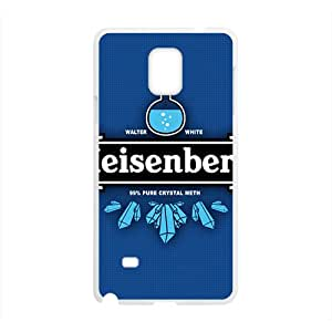 YYYT Heisenberg Design Pesonalized Creative Phone Case For Samsung Galaxy Note4