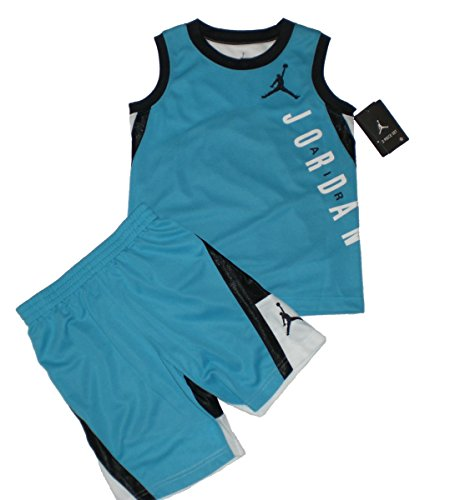 9dba89a5f4e8 Nike Air Jordan Boy Tank-Top & Short, Size 6 - Buy Online in Oman. | Baby  Product Products in Oman - See Prices, Reviews and Free Delivery in Muscat,  Seeb, ...