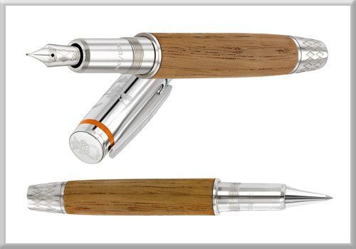 omas-solaia-limited-edition-wine-rollerball-pen