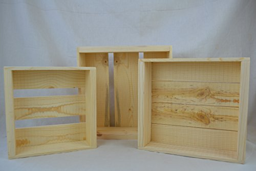 wooden fruit crates - 4
