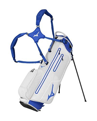 Mizuno K1-LO Stand Bag, Staff ()