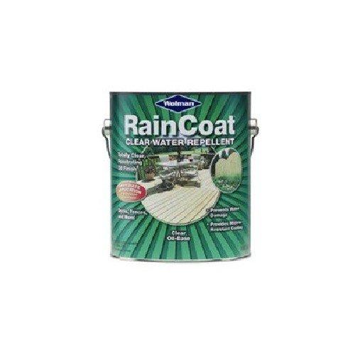 UPC 037772012054, RUST-OLEUM 12386 Raincoat Oil/Base Clear