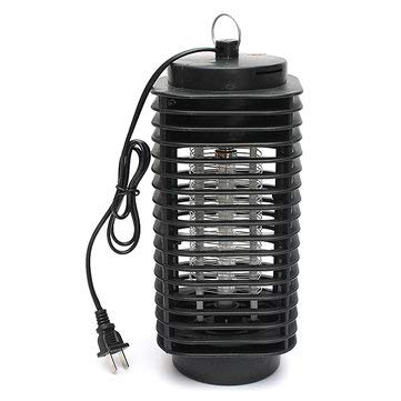 220V EU 110V US Electrical Mosquito Flying Insect Pest Killer Lamp - Home Appliance Home Pest Killer Repeller - (110V US Plug) - 1 x 220V 7W 5 Leaves Small ()