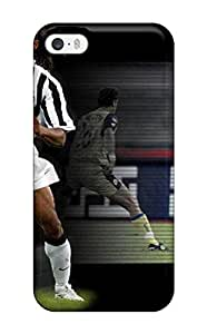 Defender Case With Nice Appearance (edgar Davids) For Iphone 5/5s