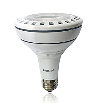 Philips Master 20W E26(=E27) 220~240V LED PAR30 Lamp Spot Light Bulb 4000K Replace Halogen 100W - - Amazon.com