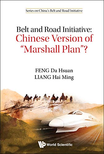 (Belt and Road Initiative:Chinese Version of