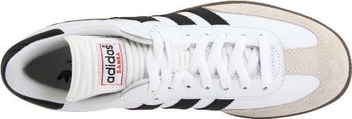 adidas Men's Samba Classic Soccer Shoe