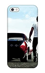 HQAPZQL4616gpitZ Tpu Case Skin Protector For Iphone 5/5s Vin Diesel In Fast & Furious 6 With Nice Appearance by icecream design