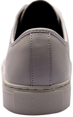 Mano A Bianco Primo Pp2005 Sneakers Blacklabel Fatti wqX8gx1