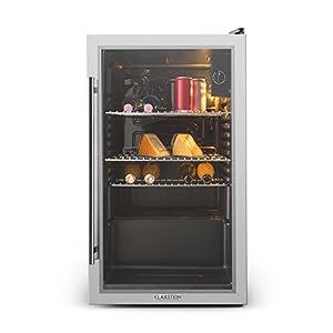 klarstein beersafe xxl r frig rateur frigo grande capacit tres joli design. Black Bedroom Furniture Sets. Home Design Ideas