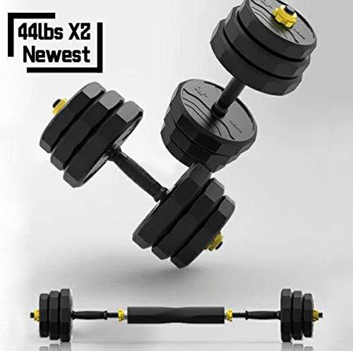 IRUI Adjustable Fitness Dumbbells