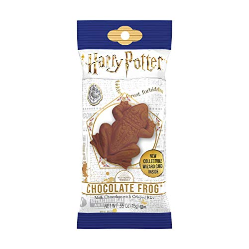 Jelly Belly Harry Potter Chocolate Frog, 0.55-oz, 24 Pack by Jelly Belly (Image #3)