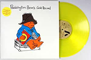 Paddington Bear Paddington Bear Paddington Bear S Gold