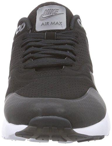 zwart wit 1 zwart Max Moire Air Nike Herensportschoenen Ultra grijs donker zwart aT04wq