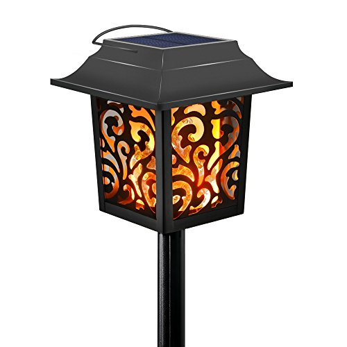 Solar Lights Outdoor Landscape Lighting