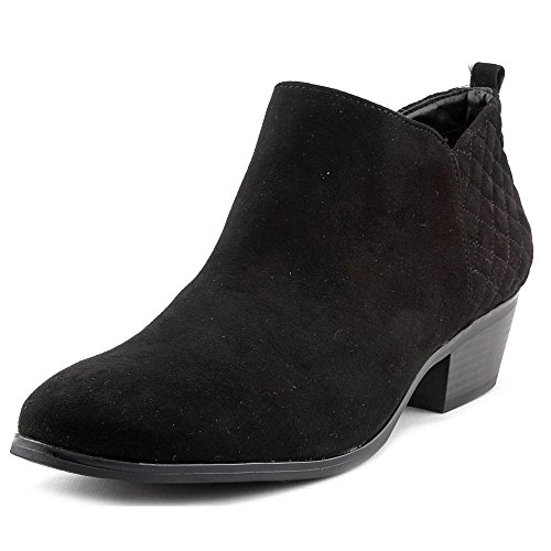 Style & Co. Womens Wessley Closed Toe Ankle Fashion Boots, Black, Size 6.0 by Style & Co.